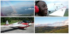Soar above the Welsh countryside with an exhilarating aircraft experience from Denbigh Flight Training. Learn the basics with a ground school lesson before taking to the sky for 30 thrilling minutes Ground School, Flying Lessons, School Lessons, School S, Home Insurance, Welsh, Liverpool, Countryside, Saving Money