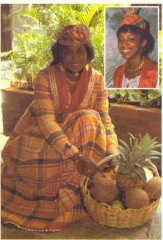 guadeloupe dress - Bing Images