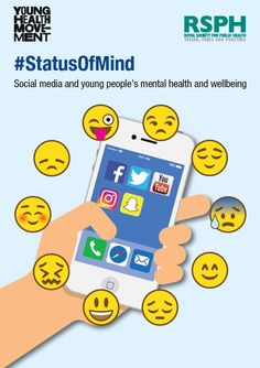 The Mental Health Risks of Social Media for Young People