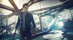 Hra Quantum Break vychádza 5. apríla aj na PC, k dispozícii bude navyše špeciálna verzia konzoly Xbox One.Hlavným hrdinom hry Quantum Break je Jack Joyce, ktorý následkom nepodareného experi