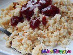 Krispie Treats, Rice Krispies, Oatmeal, Grains, Breakfast, Food, The Oatmeal, Morning Coffee, Rolled Oats