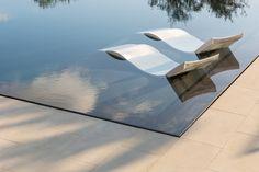 Galería de Pabellón La Grange / Murray Legge Architecture - 9