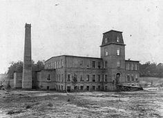 COLEMAN MANUFACTURING COMPANY: THE FIRST COTTON MILL OWNED AND OPERATED BY AFRICAN AMERICANS