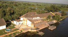 Pensiunea Paradise Delta House - Mila 23, Tulcea, Delta Dunarii - Portal Turism