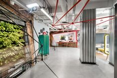 The Brain Embassy by mode:lina, Warszawa – Poland » Retail Design Blog