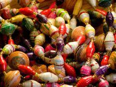 Beads, Beautiful Beads!