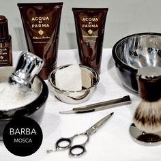 Пора отдохнуть от суеты пора к нам. #barbamosca #barberlife #barberia #collezionebarbiere #мужскаястрижка #barbamoscow #мужскиестрижки #barbiere #chic #style #acquadiparma #collezionebarbiere #barbershop #бритье #бритьеопаснойбритвой by barbamosca