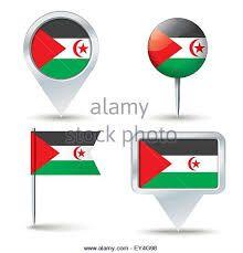 Western Sahara, Flag Vector, Playing Cards, Stock Photos, Playing Card Games, Game Cards, Playing Card