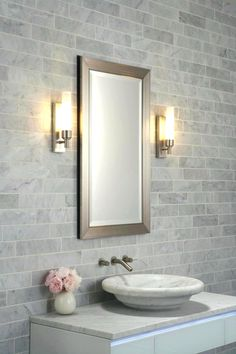 25 Amazing Bathroom Light Ideas Interer Vanna Bathroom Lighting