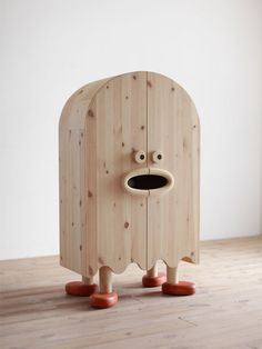 Ecological And Funny Furniture For Kids Bedroom By Hiromatsu | DigsDigs |  Pediatric Medical Office Design Idea | Pinterest | Bedrooms And Office  Designs