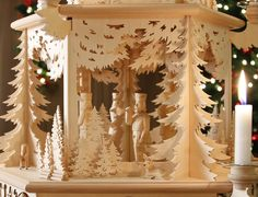 Original Weihnachtspyramide aus dem Erzgebirge German Christmas Pyramid, Wood Ideas, Xmas Ideas, Christmas Projects, Valance Curtains, Woodworking Projects, Snowflakes, Toys, Building