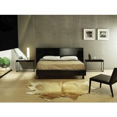 Barton Vkcmc006-l5 Queen Bed By Modloft
