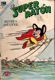 Super Ratón