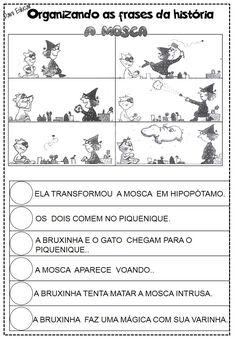 Enumere as frases e organize na sequênciaj Portuguese Lessons, Learn Portuguese, Sistema Solar, School Subjects, Speech Therapy, Helping People, Classroom, Organization, Teaching