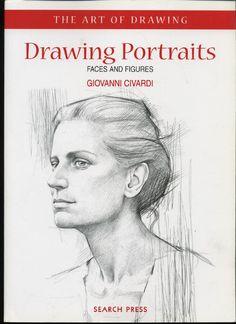 Giovanni Civardi - Dibujando Retratos