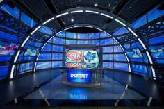 Hockey Central « NewscastStudio
