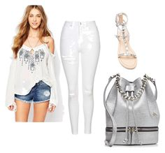 """""""afernoon"""" by mahi-el-barrad on Polyvore featuring Abercrombie & Fitch, MANU Atelier, Rebecca Minkoff and Topshop"""