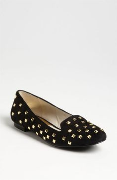 MICHAEL Michael Kors 'Aria' Flat available at #Nordstrom