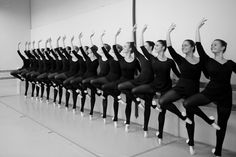Ballet Magnificat! Hopefully my future place to call home one day :)