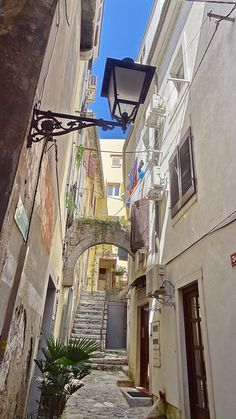 Piran, Slovenia. Reminds me of Jerusalem