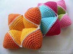 amish ball crochet - Buscar con Google