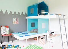 Bunk Beds by Aalto Aalto