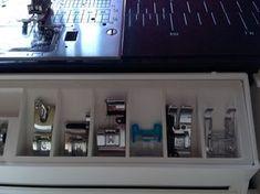 Лапки для швейных машин: описание, назначение