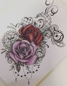 51 ideas for tattoo rose chest tatoo Rose Tattoo Thigh, Thigh Tattoos, Up Tattoos, Female Tattoos, Trendy Tattoos, Body Art Tattoos, Tattoos For Guys, Tattoos For Women, Cool Tattoos