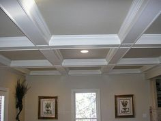 Coffered ceilings are gorgeous and have a tremendous impact on the look and feel of an interior space. They are an expression of luxury and refinement. However, these beautiful ceilings do not come with a luxury sized price tag. Building coffered ceilings is technically no different than framing a...