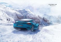 Digital art - Porsche Porsche, Digital Art, Car, Automobile, Porch, Autos, Cars