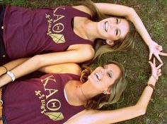In love with these big little shirts