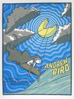 The Bird Machine