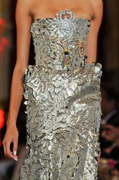 #VivienneWestwood Gold Label #SS13 #PFW
