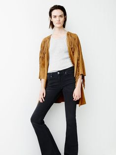 Image 1 of Look 8 from Zara