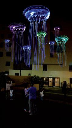 Médusa - 25/10/2012 Fête des Lumières 2012 : Lyon brille de mille feu