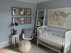 baby room nursery stunning stylish how to decorate ideas interior 6