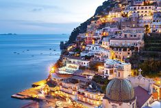 12 razões para querer estar na Costa Amalfitana agora