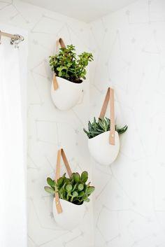 Interieur inspiratie: hangplanten - Makeover.nl