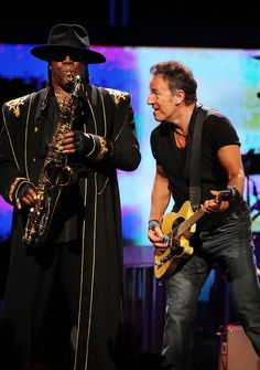 Bruce Springsteen - Bruce Springsteen And The E Street Band In Concert