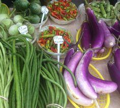 Kennesaw State University Farmers Market