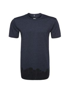 G-STAR RAW T Shirt Occotis Crowd RAW FOR THE OCEANS