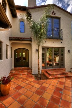 mediterranean outdoor floor tiles - Google Search
