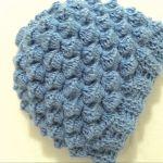 Crochet Lovely 3D Hat