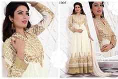 Dress Pakistani Indian Bollywood Designer Kameez Salwar Party Anarkali Wedding  #KriyaCreation