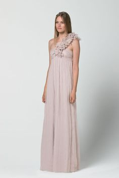 Experience Max Mara: shop the official online store and discover the latest collections, news and events. Max Mara Bridal, Bridesmaid Dresses, Wedding Dresses, Bridal Collection, Luxury Fashion, Fashion Dresses, Style, Bridesmaids, Maxi Dresses