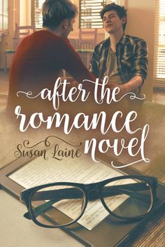 After The Romance Novel (Before….and After book 1) | Gay Book Reviews – M/M Book Reviews
