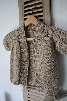 Ravelry: ittybitty's essential for baby
