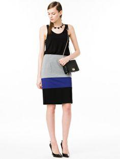 Modify - color skirt