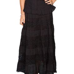 Scully Women's Yoga Knit Skirt - Boot Barn - $54.99