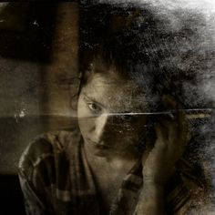 (*) Alda Merini. I Don't Like Paradise As They Probably Don't Have Obsessions There (*), Artwork by Antonio Palmerini.